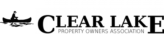 Clear Lake Property Owners Association