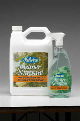 General Purpose Cleaner by Natura