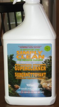 All-Purpose Cleaner by Simply Clean